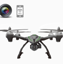 JXD-506W Challenger 4CH 6-Axes Gyro With Wifi 2MP Pixel(720P) Quadcopter