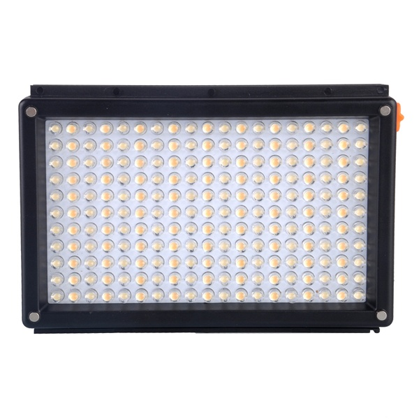 LiShuai LED209AS 209AS Bi-Color Changing Dimmable LED Video DSLR Camera Light Panel 3200k~5600k for Camera / Video Camcorder