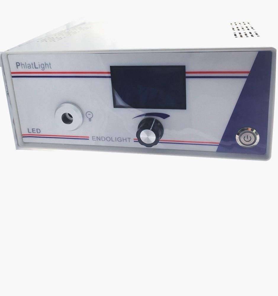 Endoscope lumière source comprennent Stryker/loup connecteur et Storz/Olympus led, 80 w D'origine USA phlatlight led cbt90 F2067W