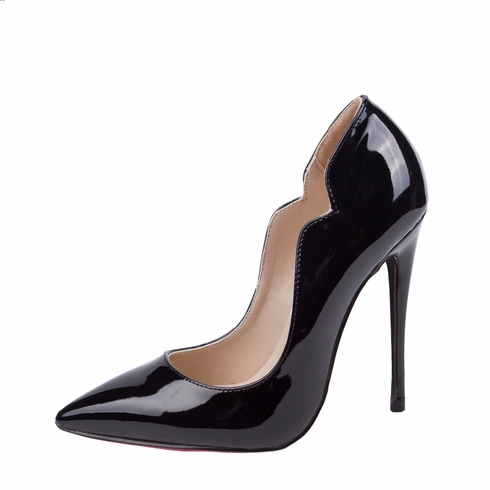Large Size Women S High Heel Shoes