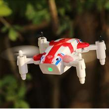 Folding  four-axis aircraft Tida S9 remote control UAV cross-border electricity mini RC drone