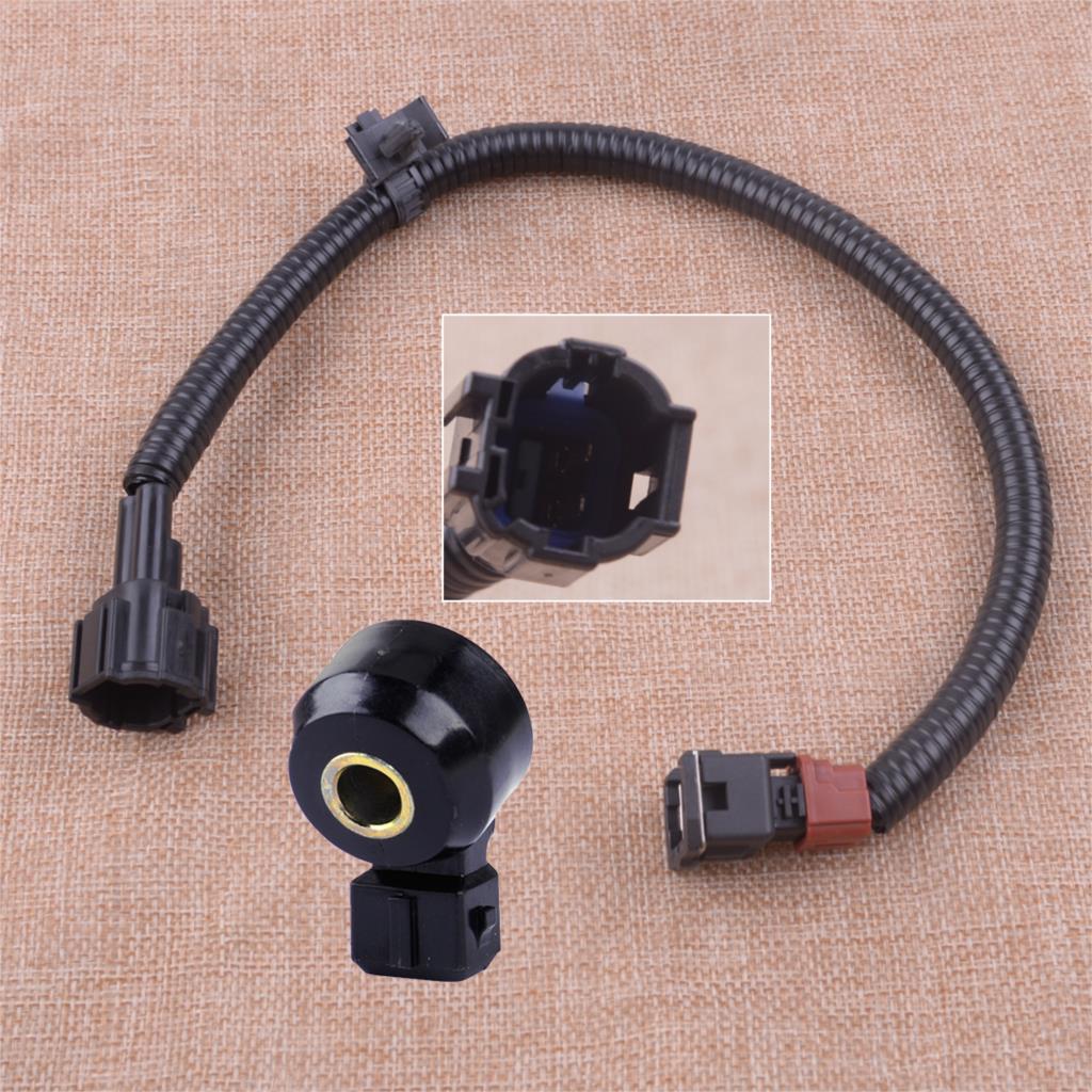 citall 24079 31u01 car knock sensor and wire harness kit for infiniti g20 i30 qx4 j30 nissan altima frontier maxima pathfinder [ 1024 x 1024 Pixel ]