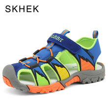 SKHEK Summer Boy Girls Sandals Beach Kids Shoes Baby Boys For And Designer Toddler  SKU 016