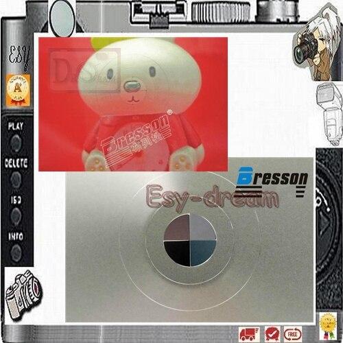 Cruz Foco de Imagem Dividida Ecrã De Focagem Para Nikon D600 D610 D810 D800 D800E D750 DF PR172