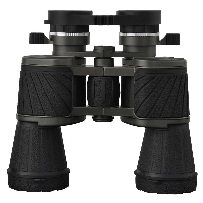Genuine High-powered Military 10x50 / HD / Large Caliber / Binocular Tune / Viewing Binoculars 10x50 outdoor military binocular army green marine prismatic binoculars hot sale