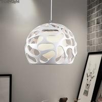 Pendant Lights kitchen/Loft/bedroom kid/living room led hanglamp luminaire suspendu Aisle Light cafe Nordic pendant lighting E27