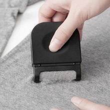 1pc Mini Size Handheld Lint Clothes Sweater Shaver Fluff Fuzz Fabrics Portable Remover Pill Handheld Dust