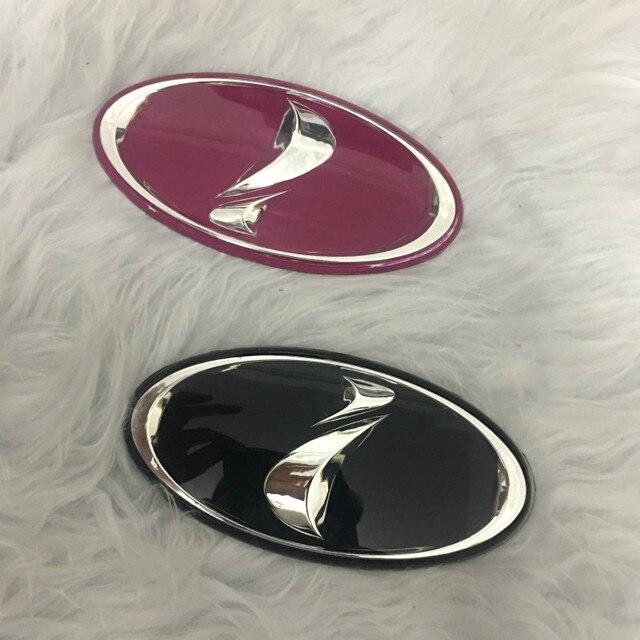 סובארו אני לוגו רכב שפתוחה מצנפת הוד תג JDM סמל לסובארו אימפרזה WRX STI 2002-2005 (10.3 cm x 5 cm)