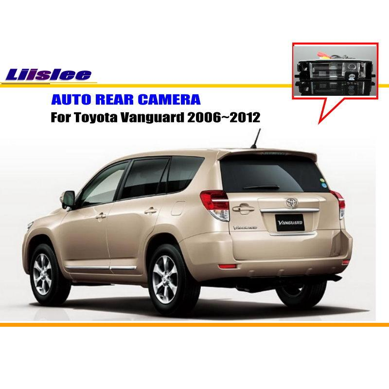 Buy reversing camera for toyota vanguard and get free shipping on ...