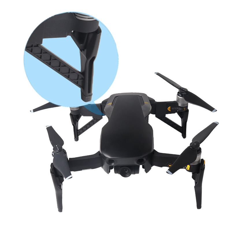 4Pc Extension Landing Gear Legs Support Protector For DJI Mavic Air Accessory
