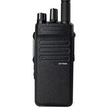 walkie P6600I cable La