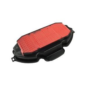 Image 3 - Filtr powietrza motocyklowy dla Honda CTX700 14 18 NC700 12 17 NC750 14 20 670 NM4 15 16 DTC700 12 14 17210 MGS D30