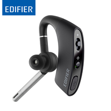 EDIFIER NEW W28BT Bluetooth V4.1 wireless Earphone fashional Business phone headset with MIC for Mobile Phones