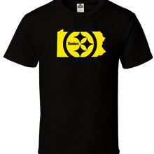 best sneakers 1af31 c9318 Buy steelers shirt and get free shipping on AliExpress.com