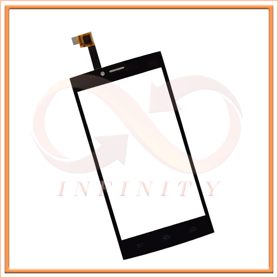 In Stock NEW Original 5 Inch For THL T6C T6S t6 pro Touch Screen Glass Digitizer Panel Smart Phone Replacement