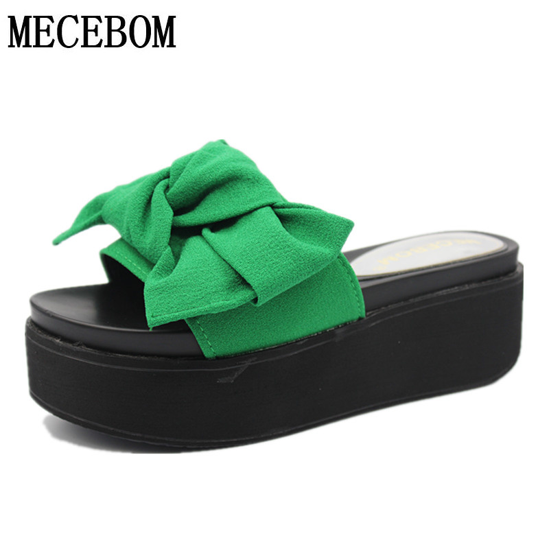 2017 shoes woman sandals on the platform Loafers Women Flats flip flops Shoes slip on loafers Woman Size calzado mujer 8899W yeerfa summer flip flops 2017 beach wedges sandals slip on flats casual creepers platform shoes woman sweet slippers size 35 40