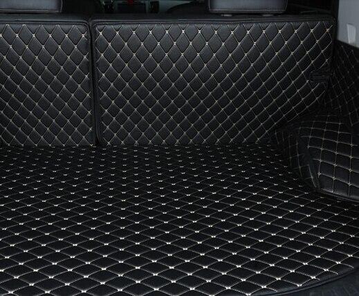 Жоғары сапа! Audi Q7 үшін 5 орынға - Автокөліктің ішкі керек-жарақтары - фото 6