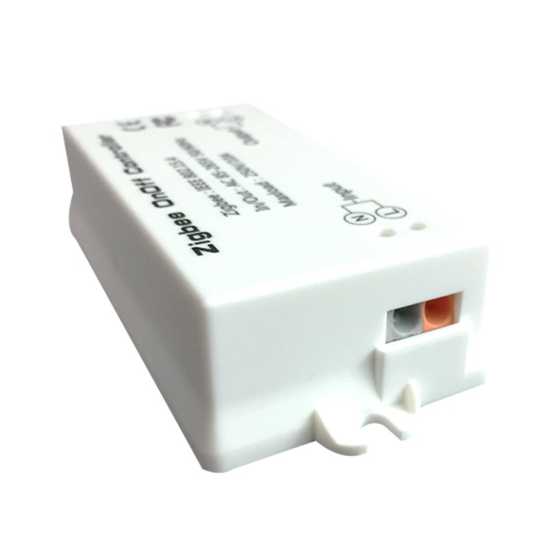 New Zigbee On/Off Controller Smart Switch APP Remote Control Smart Home Module AC85-265V 10A