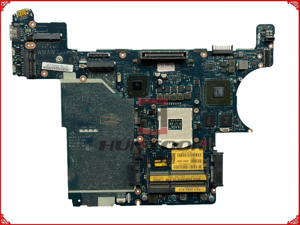 HOT SALE] CN 0D8WN3 D8WN3 FOR DELL Latitude E6430 laptop motherboard