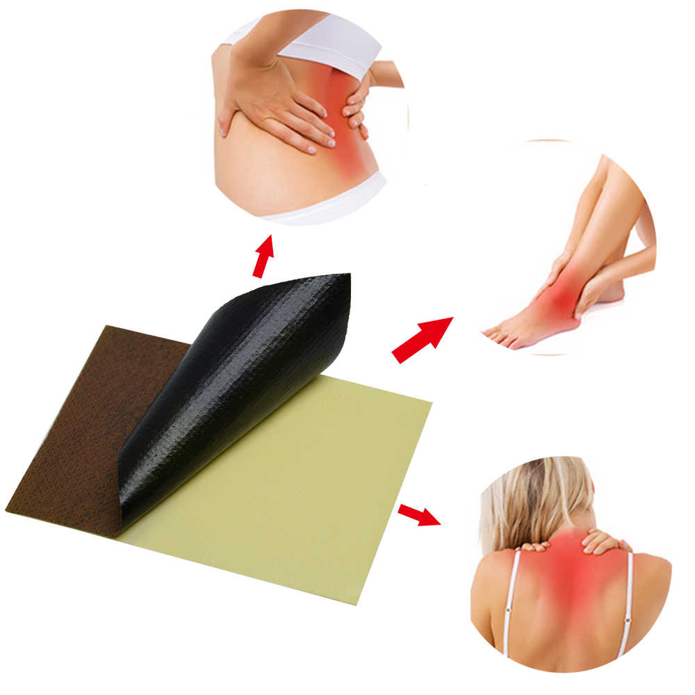 24 шт./3 пакета, пластырь для мышечной боли за шеей, китайский меридиан, пластырь для снятия стресса, пластырь для артрита D1422