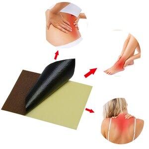 Image 3 - 24Pcs /3 Tasche Tiger Balm Erwärmung Patches Zurück Neck Extrakt Kniegelenk Schmerzen Linderung Aufkleber Arthritis Medizinische gips D1422
