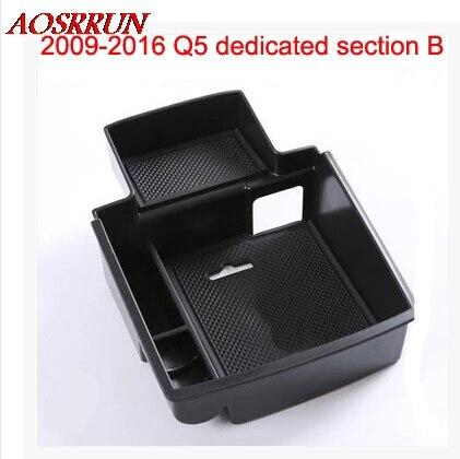 Organizador del coche que guarda la caja de almacenamiento del - Accesorios de interior de coche - foto 5