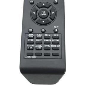 Image 3 - Remote Control For Samsung AH59 01643Z HT XQ100 HT XQ100G HT XQ100GT HT XQ100GT/XAA HT XQ100GT/XAP DVD Home Theater System