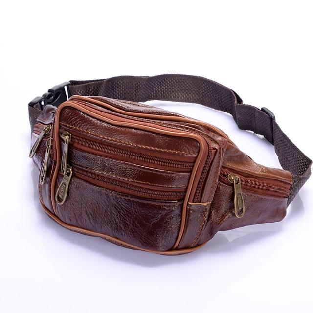 2018 Brand Waist Bags Women Designer Pack Fashion Belt Bag Female Mini Luxury