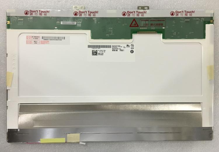 B170PW06 V.3 V.2 B170PW03 B170PW01 V.1 V.0 LP171WP4 LTN170X2-L02 LP171WX2 LCD Screen Panel