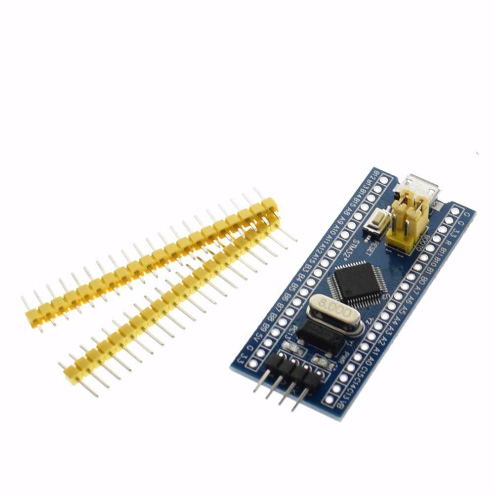 1pcs Stm32f103c8t6 Arm Stm32 Minimum System Development Board Module Stm103c8t6 5 Click Here