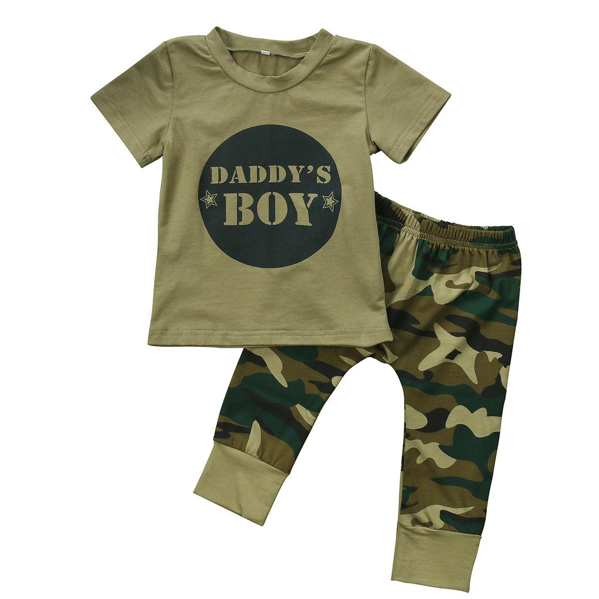 Newborn Baby Boys Girls Clothes Sets T-shirt Tops Short Sleeve Pants Cute Outfits Set Clothing Casual Baby 2pcs baby kids boys clothes set t shirt tops long sleeve outfits pants set cotton casual cute autumn clothing baby boy