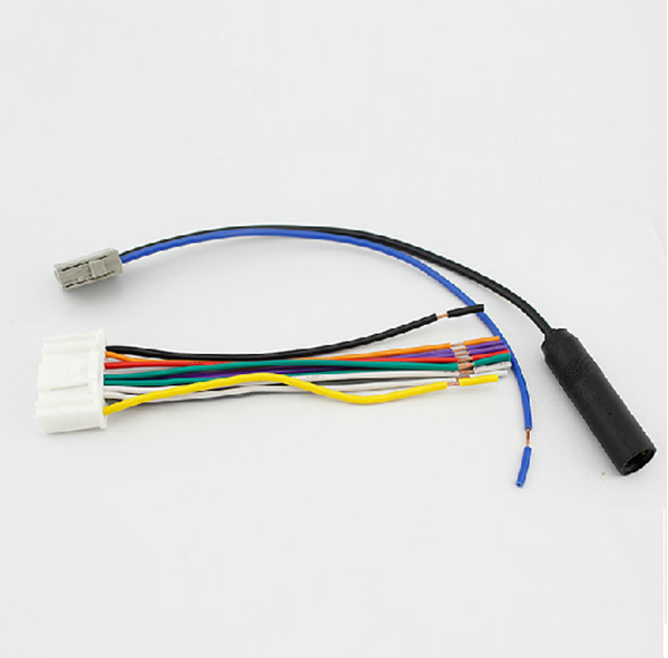 Harness Antenna Cable Wire For Nissan Qashqai Livina Tiida