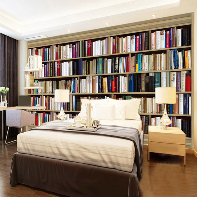 Stunning Libreria In Camera Da Letto Photos - Home Interior Ideas ...