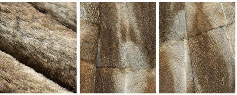 HTB1jb.giAfb uJjSsrbq6z6bVXac Batmo 2019 new arrival winter high quality warm rabbit fur liner hooded jacket men,raccoon fur collar winter warm coat men