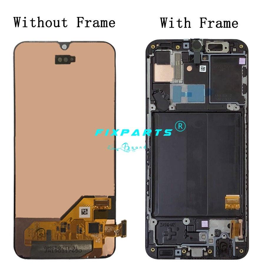 SAMSUNG Galaxy A40 A405 LCD Display