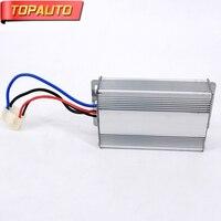 TopAuto Voltage Converter Convert 48V 72V To12V 24V For Air Diesel Parking Heater For Webasto Heater