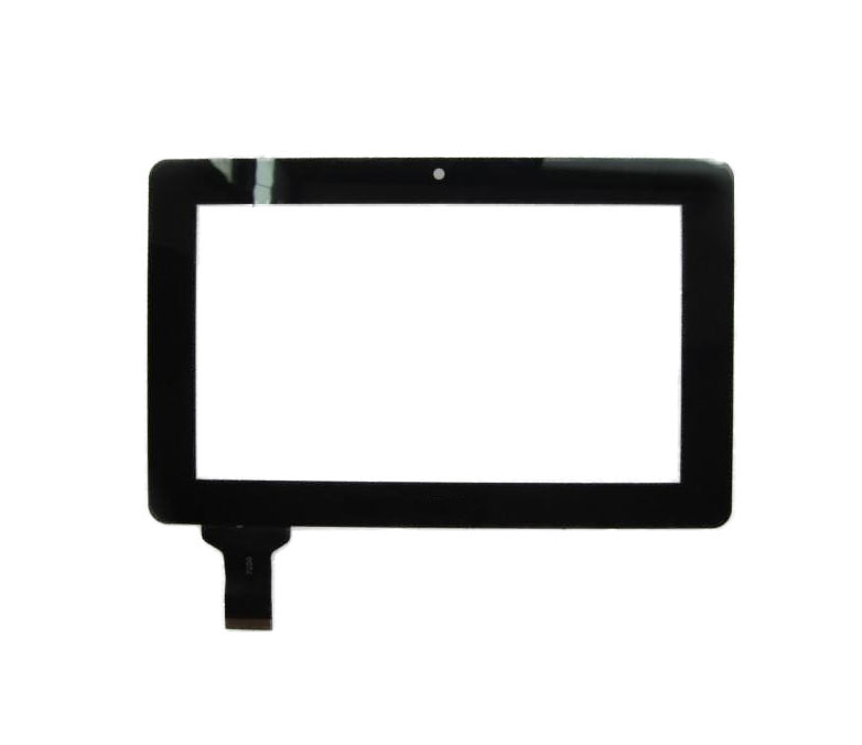 New 7'' Inch Digitizer Touch Screen Panel Glass For Ainol Novo7 Crystal (P/N:7086)
