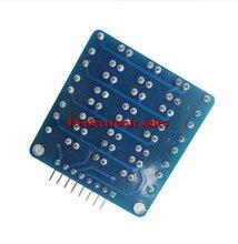 10 pcs  4×4 Keypad MCU Accessory Board Matrix Keyboard 16 Key Buttons For Arduino