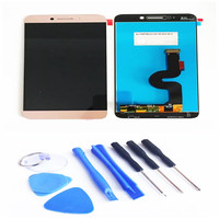 Atten For Le LeEco Max 2 Max2 X820 LCD Display Touch Screen Digitizer Assembly Replacement And