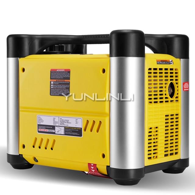 Rv Diesel Generator >> Gasoline And Diesel Generator Gasoline Generator 2kw220v