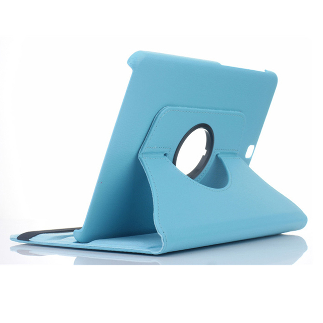 GUKEEDIANZI Nootbook Case For Apple Ipad 6 Air 2 Model A1566 A1567 9.7 Inch 360 Degree Rotating