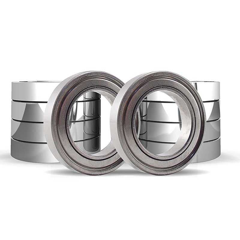 10 Pack - R4-zz (1/4 X 5/8 X 10/51 Inch) Ball Bearing