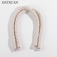 75cm 1 double mini Obag twine handle with Italian style ladies Obag handbag accessories detachable Lnner bag for original italy bag pu handle for obag bag variable length bag accessories for women silicon handbag style 2017 style