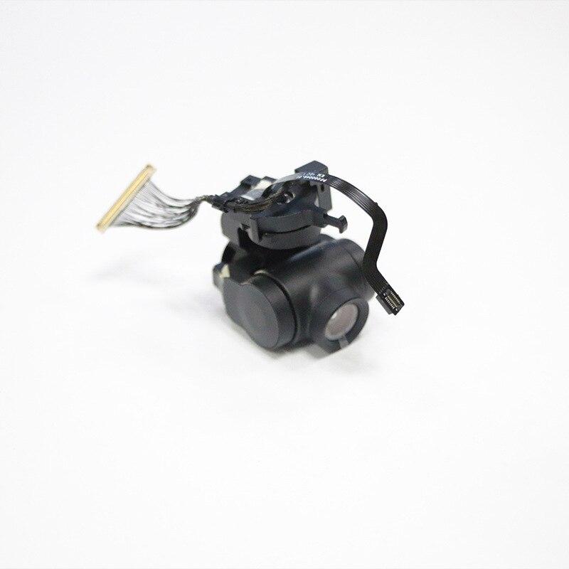 100% Оригинальный DJI Mavic Air Gimbal камера с гибким кабелем Кабель передачи для DJI Mavic Air объектив камеры Подвеса Запасная часть