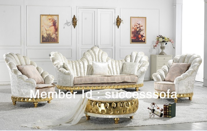 Best Prices Made In China American Style Sofa-in Living