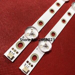 """Image 4 - 16PCS  LED backlight  strip kit bar CX 65S03E01 for So ny 65"""" TV KDL 65W857C KDL 65W859C KDL 65W855C"""