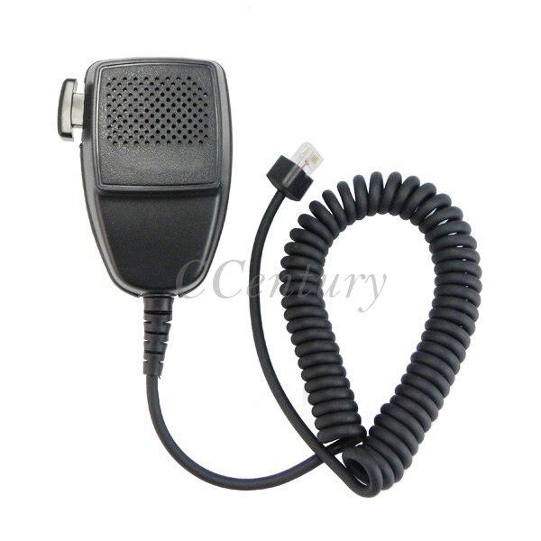 bilder für Mobilfunk-lautsprecher Mic Mikrofon PTT für Motorola Auto Radio Zwei-wege GM300 GM338 GM340 GM360 GM640 Transceiver GM660 GM900