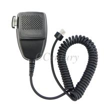Mobile Radio Speaker Mic Microphone PTT for Motorola Car Radio Two Way GM300 GM338 GM340 GM360 GM640 Transceiver GM660 GM900(China)