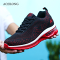 Fashion Men Casual Shoes Breathable Mesh Trainers Sport Waling Shoes Comfortable Superstar Zapatos Hombre Men Shoes Basket