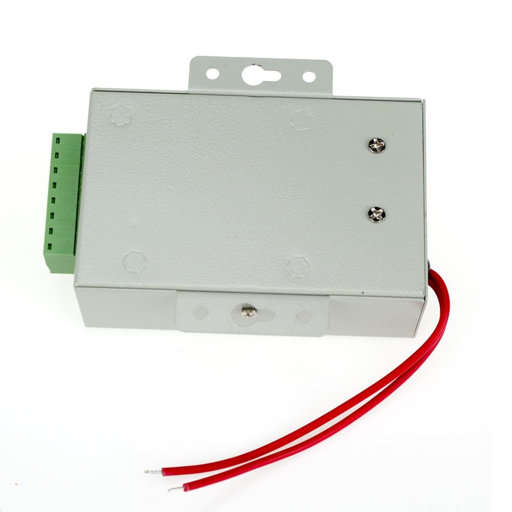 Access Control Power Supply K80 Power Switch DC 12V 3A AC 110~260V ...